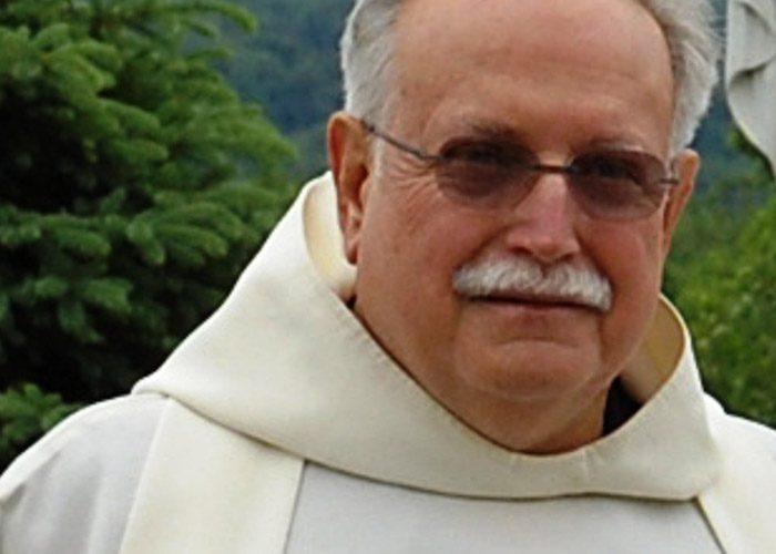 Fr Elias Mallon SA Team