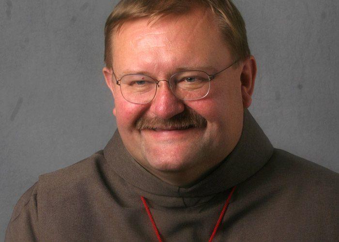 Fr Tom Orians SA Team