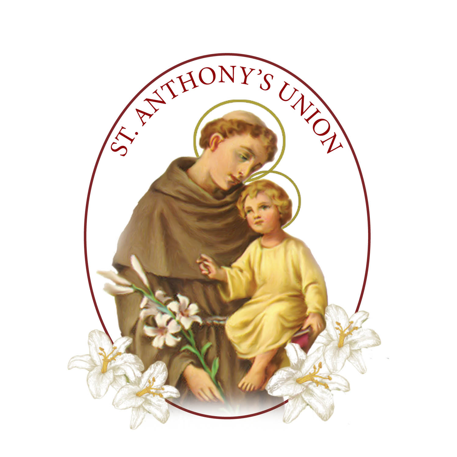 St. Anthony Union Logo